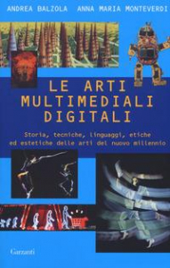 Le arti multimediali digitali
