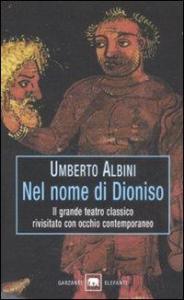 Nel nome di Dioniso