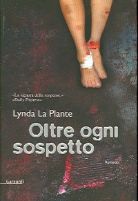 Oltre ogni sospetto / Lynda La Plante