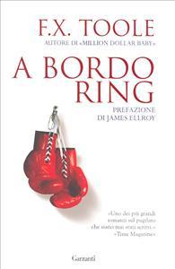A bordo ring / F. X. Toole