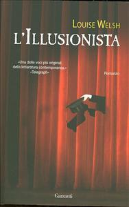 L'illusionista / Louise Welsh