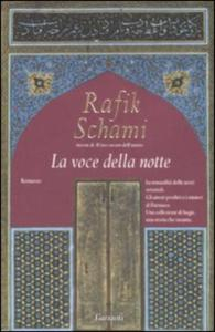 La voce della notte / Rafik Schami