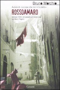 Rossoamaro / Bruno Morchio