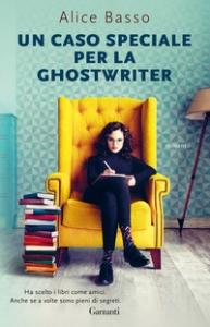 Un caso speciale per la ghostwriter