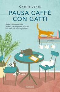 Pausa caffè con gatti