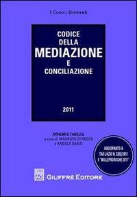 Codice della mediazione e conciliazione