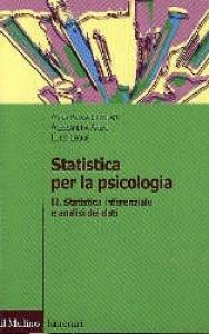 2: Statistica inferenziale e analisi dei dati