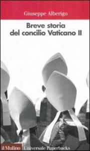 Breve storia del Concilio vaticano II