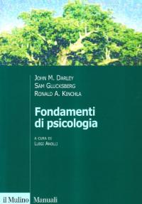 Fondamenti di psicologia