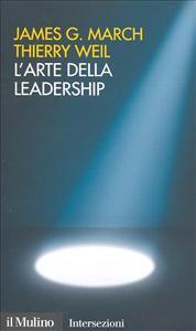 L' arte della leadership