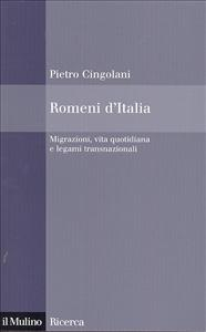 Romeni d'Italia