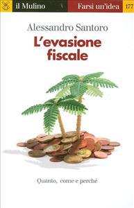 L'evasione fiscale