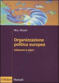 Organizzazione politica europea