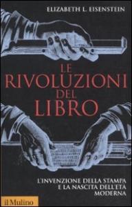 Le rivoluzioni del libro