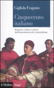 Cinquecento italiano