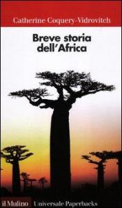 Breve storia dell'Africa