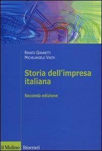 Storia dell'impresa italiana
