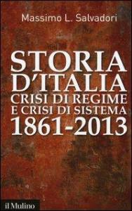 Storia d'Italia, crisi di regime e crisi di sistema