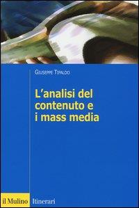 L'analisi del contenuto e i mass media