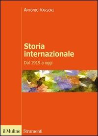 Storia internazionale