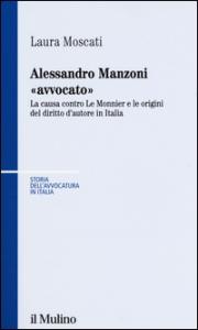 Alessandro Manzoni avvocato