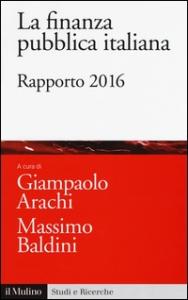 La finanza pubblica italiana