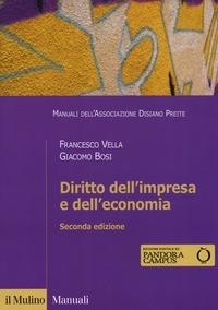 Diritto dell'impresa e dell'economia
