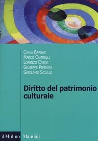 Diritto del patrimonio culturale