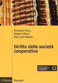 Diritto delle società cooperative