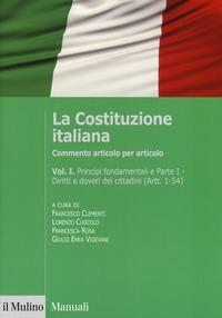 [1]: Principi fondamentali e parte I, Diritti e doveri dei cittadini (articoli 1-54)