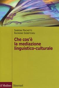Che cos'è la mediazione linguistico-culturale
