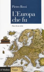 L'Europa che fu