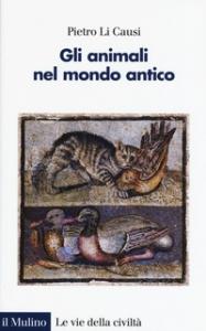 Gli animali nel mondo antico