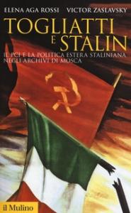 Togliatti e Stalin