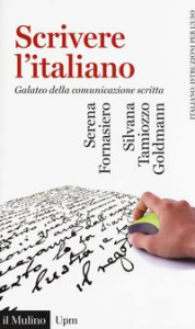 Scrivere l'italiano