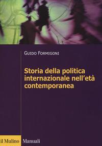 Storia della politica internazionale nell'età contemporanea
