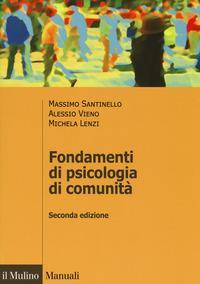 Fondamenti di psicologia di comunità