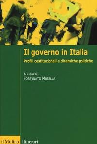 Il governo in Italia