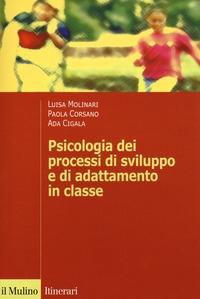 Psicologia dei processi di sviluppo e di adattamento in classe