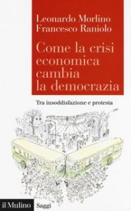 Come la crisi economica cambia la democrazia
