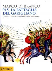 915, la battaglia del Garigliano