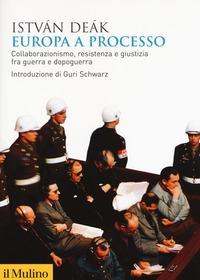 Europa a processo