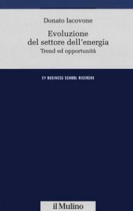 Evoluzione del settore dell'energia