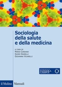 Sociologia della salute e della medicina