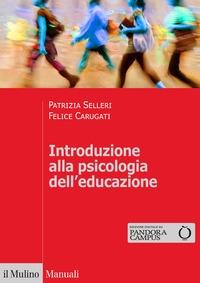 Introduzione alla psicologia dell'educazione