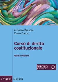 Corso di diritto costituzionale