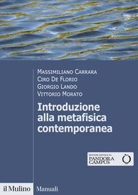 Introduzione alla metafisica contemporanea