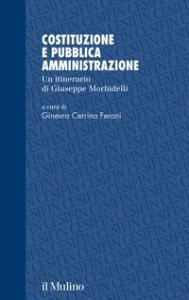 Costituzione e pubblica amministrazione