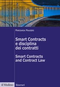 Smart contracts e disciplina dei contratti