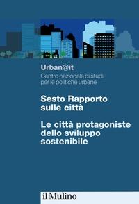 Sesto rapporto sulle città